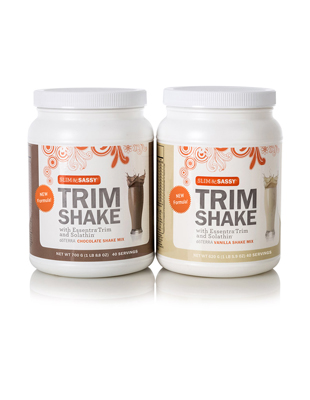 doTERRA Smart&Sassy Trimshake és V Shake