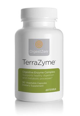 doTERRA TerraZyme