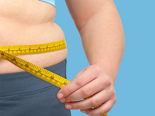 az elhízás és a túlsúly kezelése